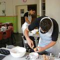 Atelier Cuisine 3° promo 2010
