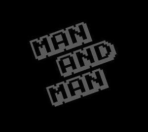 man&man