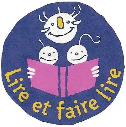 """Ateliers de lecture avec l'association """"lire et faire lire"""""""