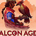 Test de falcon age - jeu video giga france
