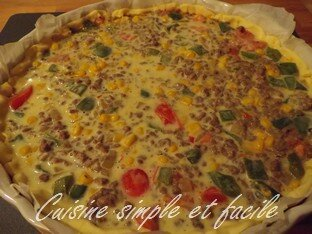 quiche mexicaine 08