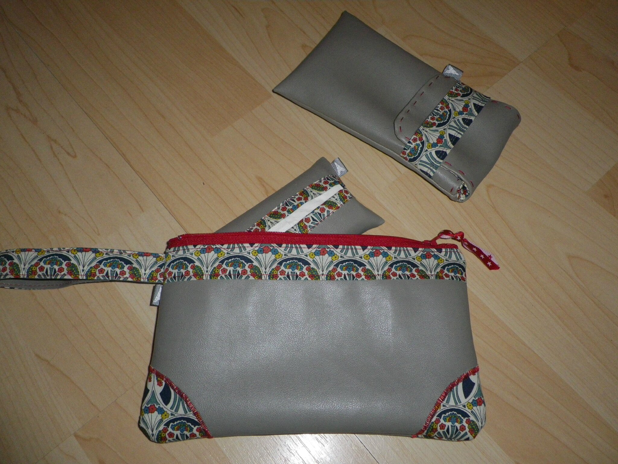 Ensemble liberty mauverina 1