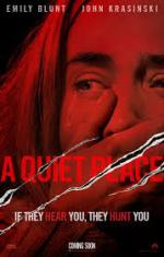 sans un bruit a quiet place