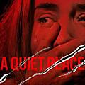 Sans un bruit - a quiet place (en silence... en silence...)