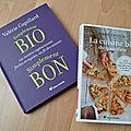 [coin lecture] de la simplicité en cuisine