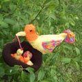 Tricote le printemps
