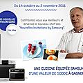 Les nouvelles invitations by samsung : la demi-finale!