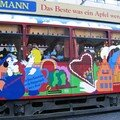 Le tramway apfelwein !