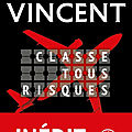 Classe tous risques (collectif) de stephen king