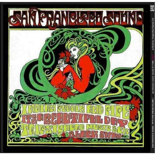 San-Francisco-Sound-Fifth-Pipe-Dream-cover