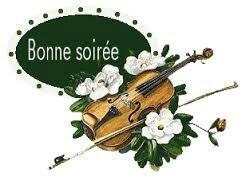 BONNE SOIREE 4