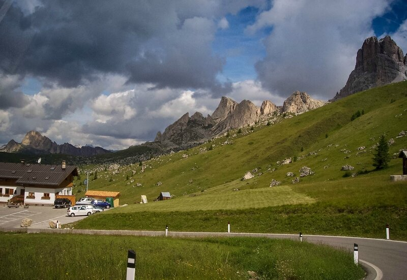 Région Dolomites 047