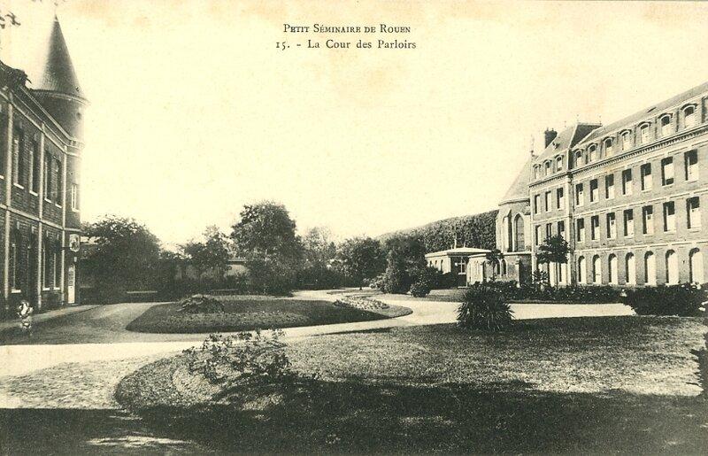 Petit Séminaire Rouen (5)