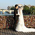Mariés Pont des Arts_7162