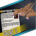 Star trek : attack wing - temporal cold war organized play event