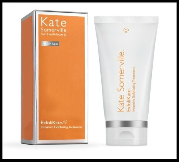 kate somerville exfolikate 1