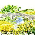 Pont du Gournier
