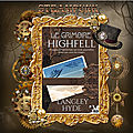 Service presse de netgalley : le grimoire highfell (langley hyde)