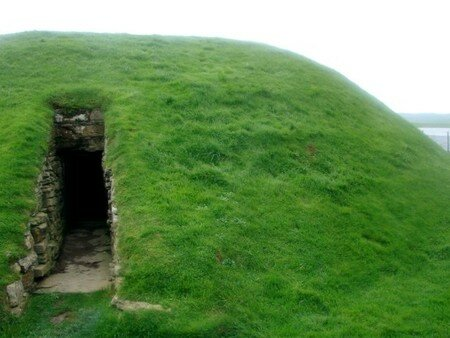 Cairns__Orcades__maeshowe__Tomb_of_Eagles__Unstan__Cuween__045
