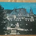 Sassenage - chateau de Beaurevoir