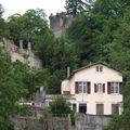 le chateau vicontal
