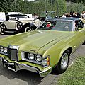 Mercury cougar xr7 hardtop coupe-1973