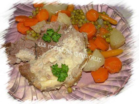 Rôti de porc au fromage 7