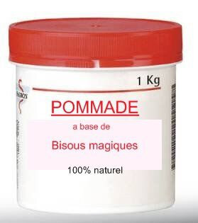 LA POMMADE MIRACULEUSE D'AMOUR ET DE BIEN-ETRE