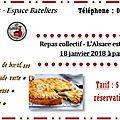 Quartier drouot - bon appétit...
