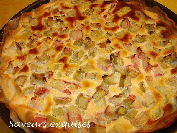 tarte rhubarbe-amande2