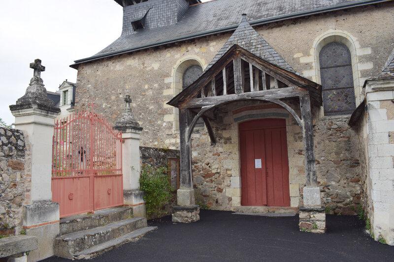 Saint-Sulpice Eglise 2