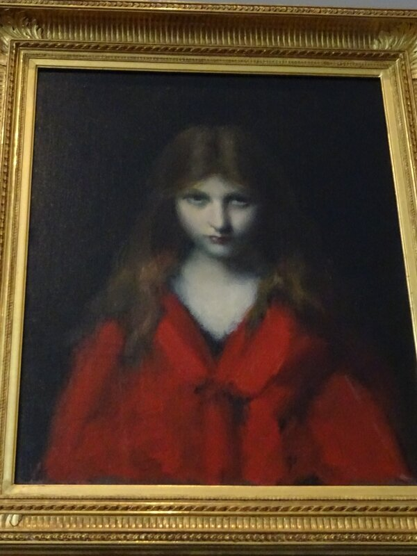 Jean Jacques Henner 3