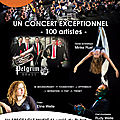 Concert excelsior