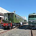 Un siècle d'amitié ferroviaire franco-suisse