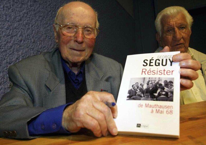 Georges Seguy