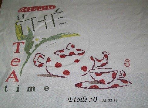 the etoile 50 23
