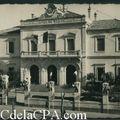 mairie Batna