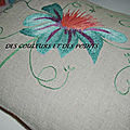 COUSSIN FLEUR BRODEE DETAIL BRODERIE 2