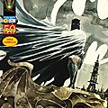 Panini dc : batman universe