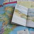 On part en irlande ? -carnet de voyage-