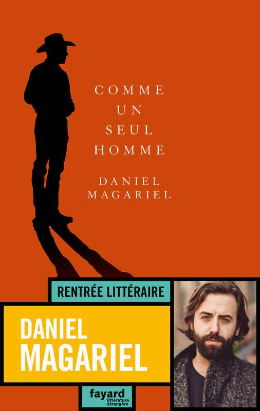 Magariel Daniel