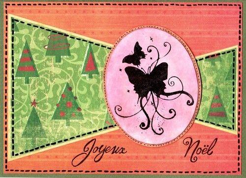 Carte de voeux Véronoah