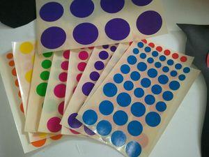 47_FORMES GEOMETRIQUES_à partir de Ensemble multicolore de Kandinsky réalisation (42)