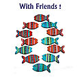 poissons_with friends