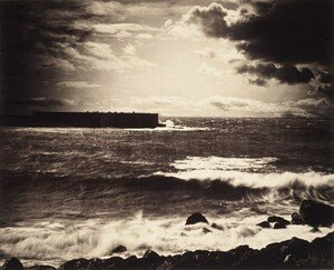 Le_Gray_La_Grande_Vague_1857