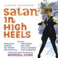 Mundell Lowe - 1961 - Satan in High Heels (RCA)