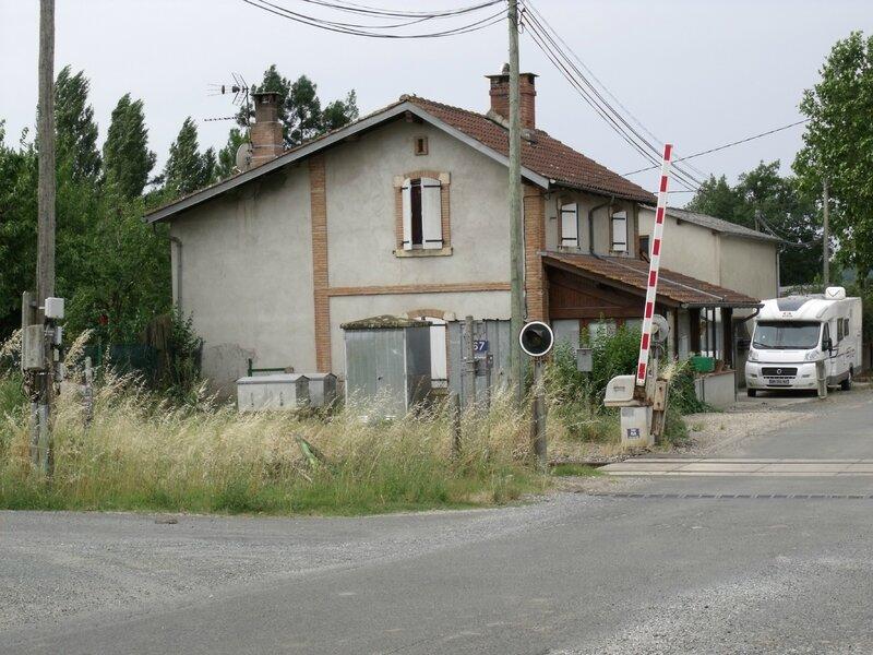 Brazis (Tarn - 81)