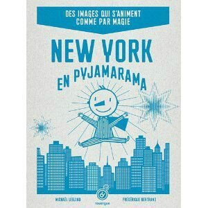 Album: New York en Pyjamarama
