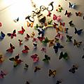Ca papillonne un peu...beaucoup