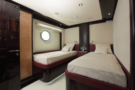 Majesty_125_VIP_Twin_Guest_Cabin
